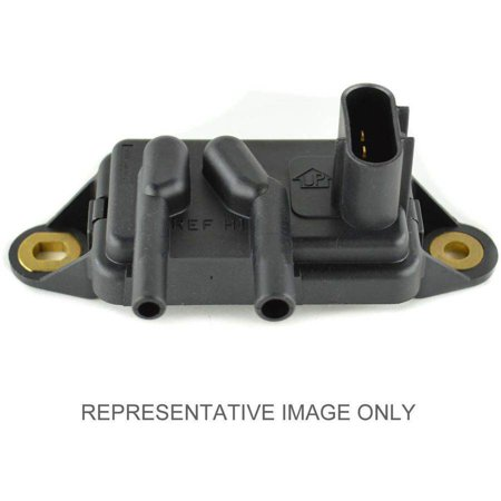Motorcraft EGR Differential Pressure Feedback Sensor, #Dpfe8