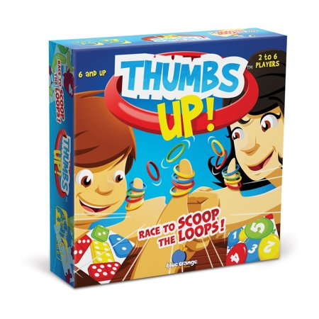 Thumbs Up! - Thumbs Up Down
