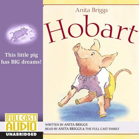 Hobart - Audiobook (Kids Hobart)