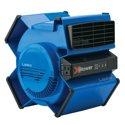 Lasko X-Blower 6-Position Utility Blower Floor Fan