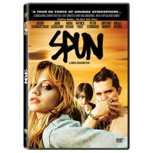 Spun (Widescreen)