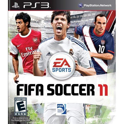Refurbished FIFA Soccer 11 For PlayStation 3 PS3