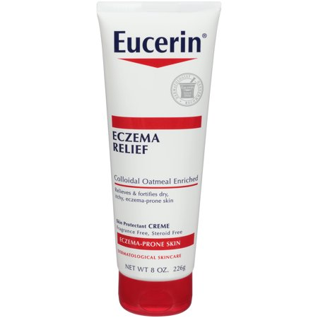 Eucerin Eczema Relief Body Cream 8 0 Oz