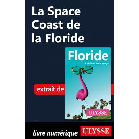 La Space Coast de la Floride - eBook