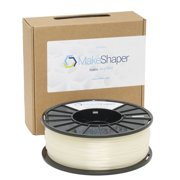 MakeShaper Natural PLA 3.0mm Filament (1Kg)