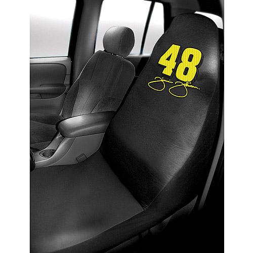 NASCAR #48 Jimmie Johnson Car Seat Cover