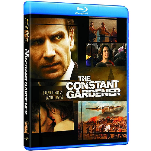 The Constant Gardener (Blu-ray) (Widescreen)