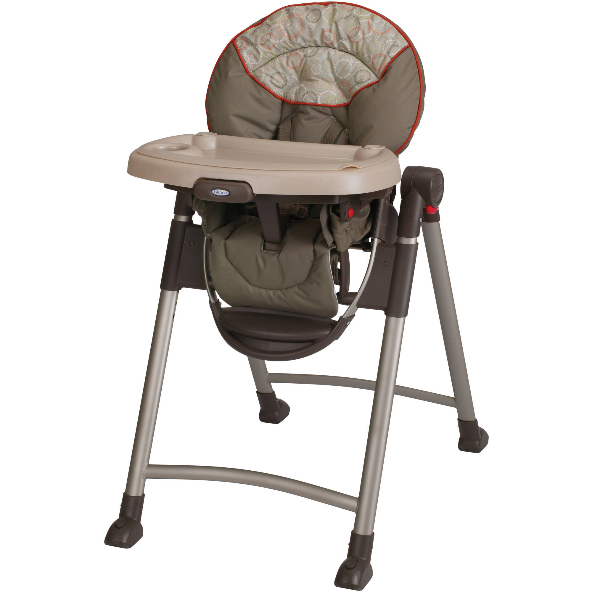 Graco Contempo High Chair