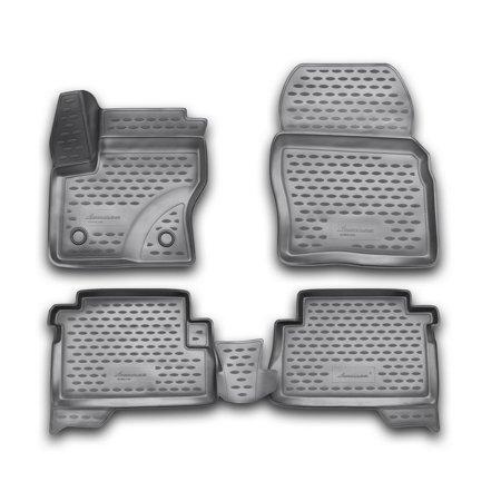 Novline Ford Escape Floor Mats - Walmart.com