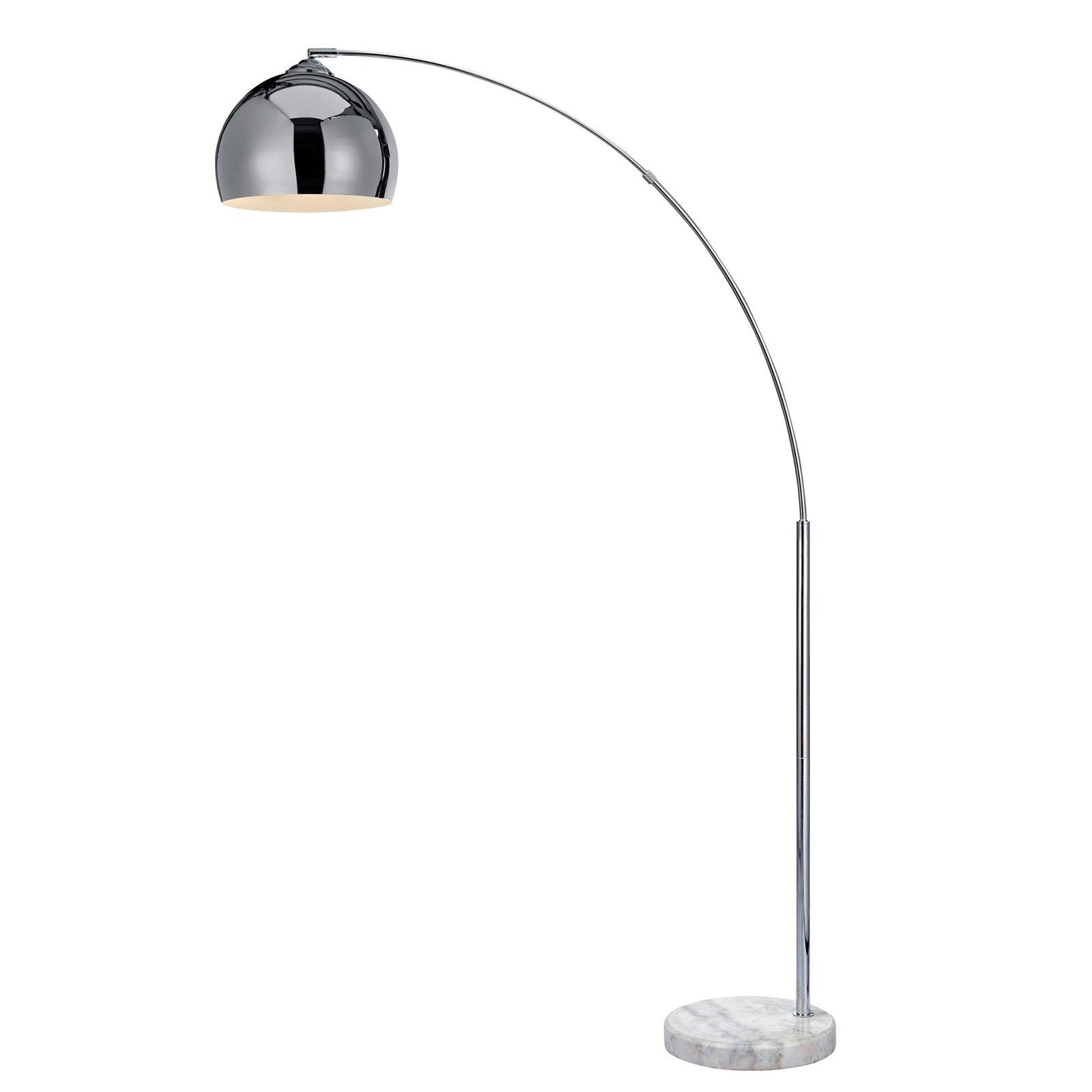 Versanora Arquer Arc Floor Lamp   Walmart.com