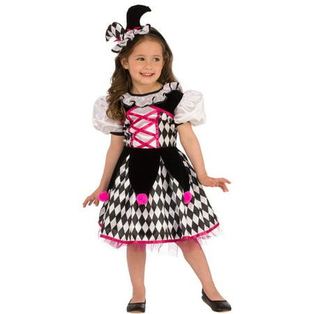 Jester Girl Costume](Jesters Costume)