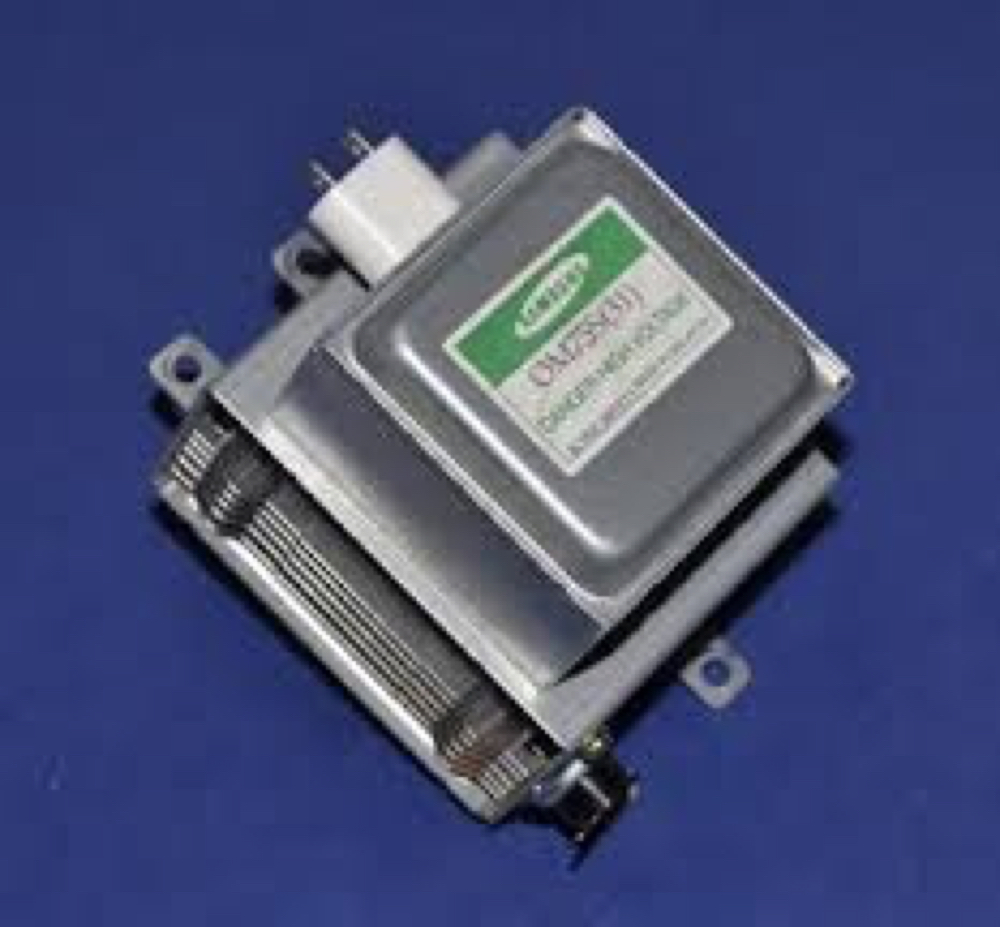 GE WB27X10585  Magnetron For General Electric Microwave Oven