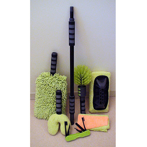 Helping Hand Auto Cleaning Kit