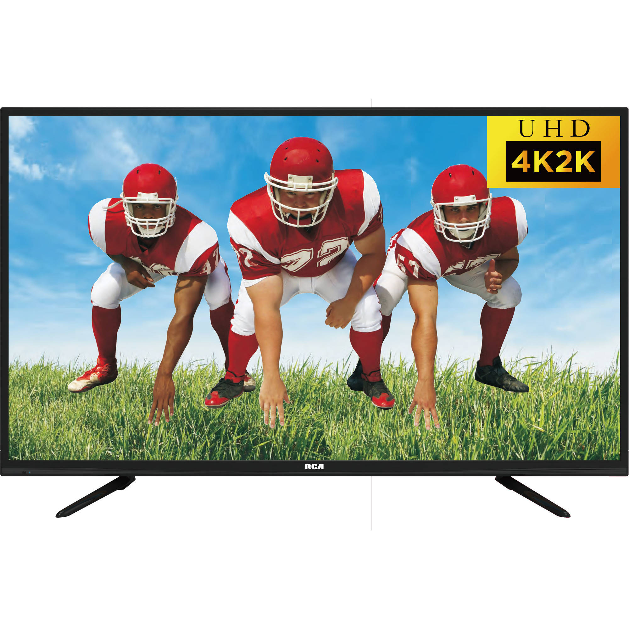 "RCA 50"" Class 4K (2160P) LED TV (RLDED5098-UHD)"