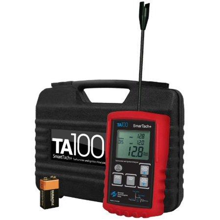 Sheffield Research TA100 Smartach+ Digital Tachometer And Engine -