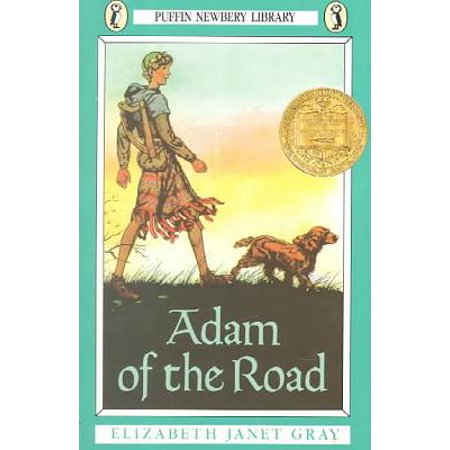 Adam of the Road (Adam Lay Ybounden Music Book)