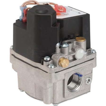 Universal Electronic Ignition Gas Valve