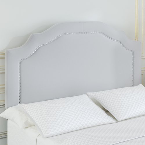 Willa Arlo Interiors Aulay Full Queen Upholstered Panel