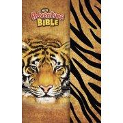 Adventure Bible: Nkjv, Adventure Bible, Hardcover, Full Color, Magnetic Closure (Hardcover)