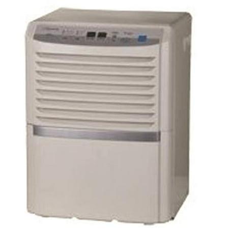 Heat Controller Inc Bhd-501-H Comfort-Aire Dehumidifier 50 Pint