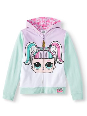 MGA L.O.L. Surprise! Doll Costume Hoodie (Little Girls & Big Girls)
