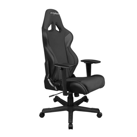 DX Racer DXRacer Racing Series OH/RW106/N High-Back Rocker Gaming Chair Strong Racing Style Office Chair(Multiple Color)