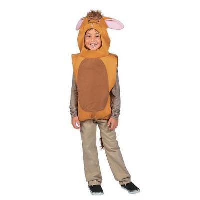 IN-13750884 Child's Deluxe Nativity Camel Costume  By Fun Express