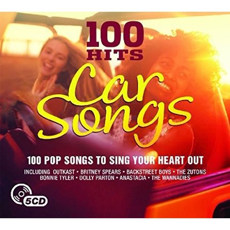 Ccr Halloween Song (100 Hits: Car Songs / Various)
