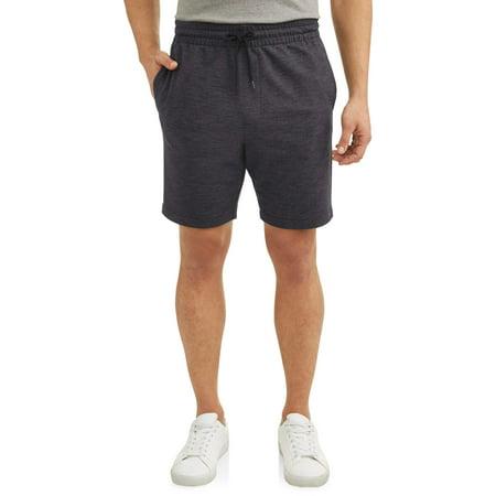 - Men's Knit Jogger Shorts