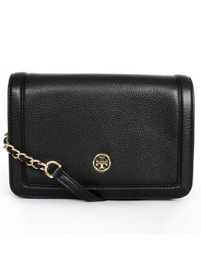 44d0af83f03 Product Image tory burch landon combo pebbled leather crossbody black