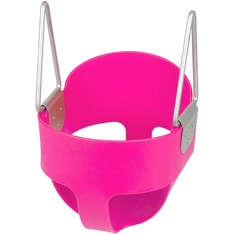 Swing Set Stuff Inc. Highback Full Bucket (Seat Only) Pink