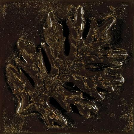AMACO Lead-Free Textured Alligator Glaze, 1 pt, Jewel Brown LT-132
