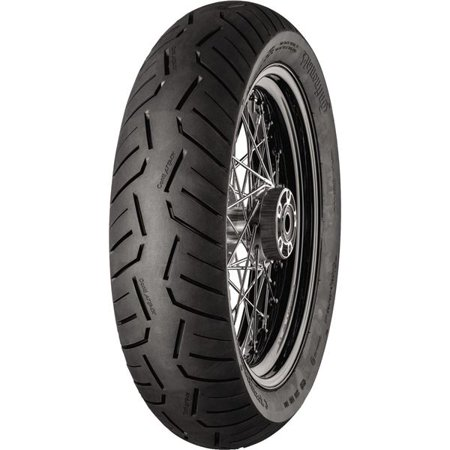 180 55zr 17 continental conti road attack 3 gt rear tire. Black Bedroom Furniture Sets. Home Design Ideas