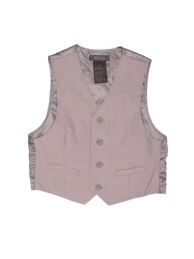 Pre-Owned Kenneth Cole REACTION Boy's Size 5 Tuxedo Vest
