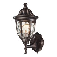 ELK Lighting Glendale 45000/1 1-Light Outdoor Wall Sconce