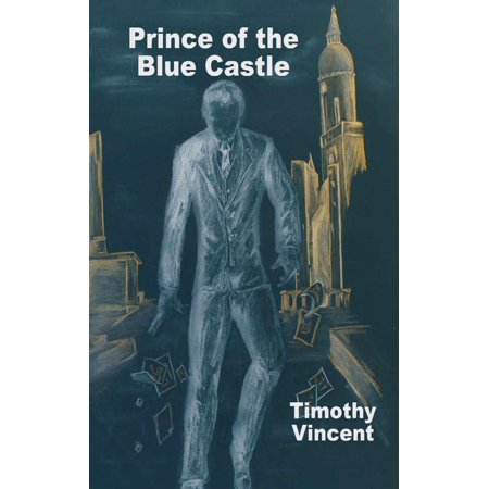 Prince of the Blue Castles - eBook