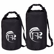 Forbidden RoadWaterproof Dry Bag Dry Sack Roll Top Dry Compression Sack Keeps Gear Dry for Kayaking Boating Camping... by CFR