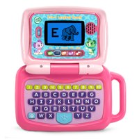LeapFrog 2 in 1 LeapTop Touch Cute Pretend Laptop Deals