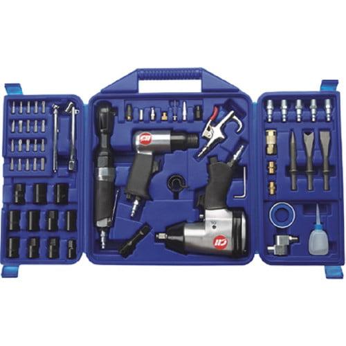 Campbell Hausfeld 62-Piece Air Tool Kit