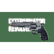 """Best Airsoft Guns - Black Ops 6"""" Exterminator Gun Metal Airsoft Review"""