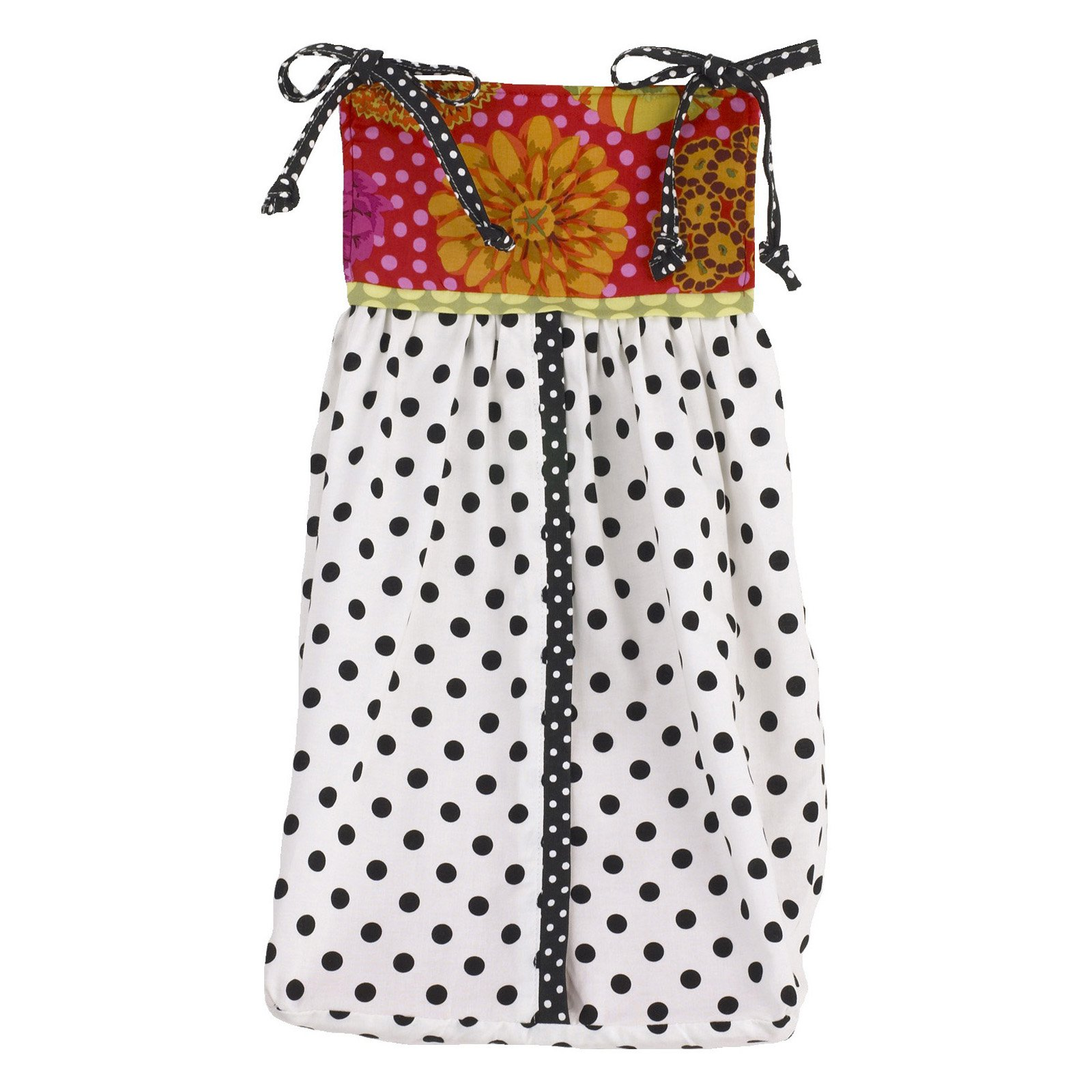 Cotton Tale Tula Diaper Stacker