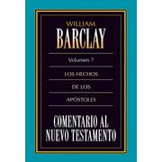 Comentario al Nuevo Testamento Vol. 7 - eBook