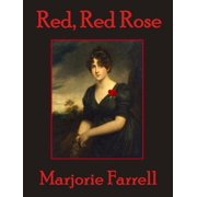 Red, Red Rose - eBook