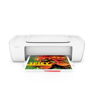HP DeskJet 1112 Printer (Hp Deskjet 3637 Wireless All In One)