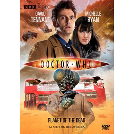 Dr. Who: Planet of the Dead - Dr Tongue Day Of The Dead