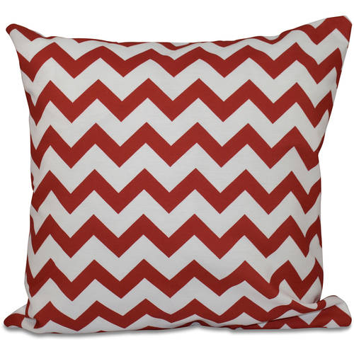 Simply Daisy Geometric Print Decorative Pillow, 16  x 16
