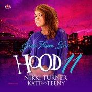 Girls from da Hood 11 - Audiobook