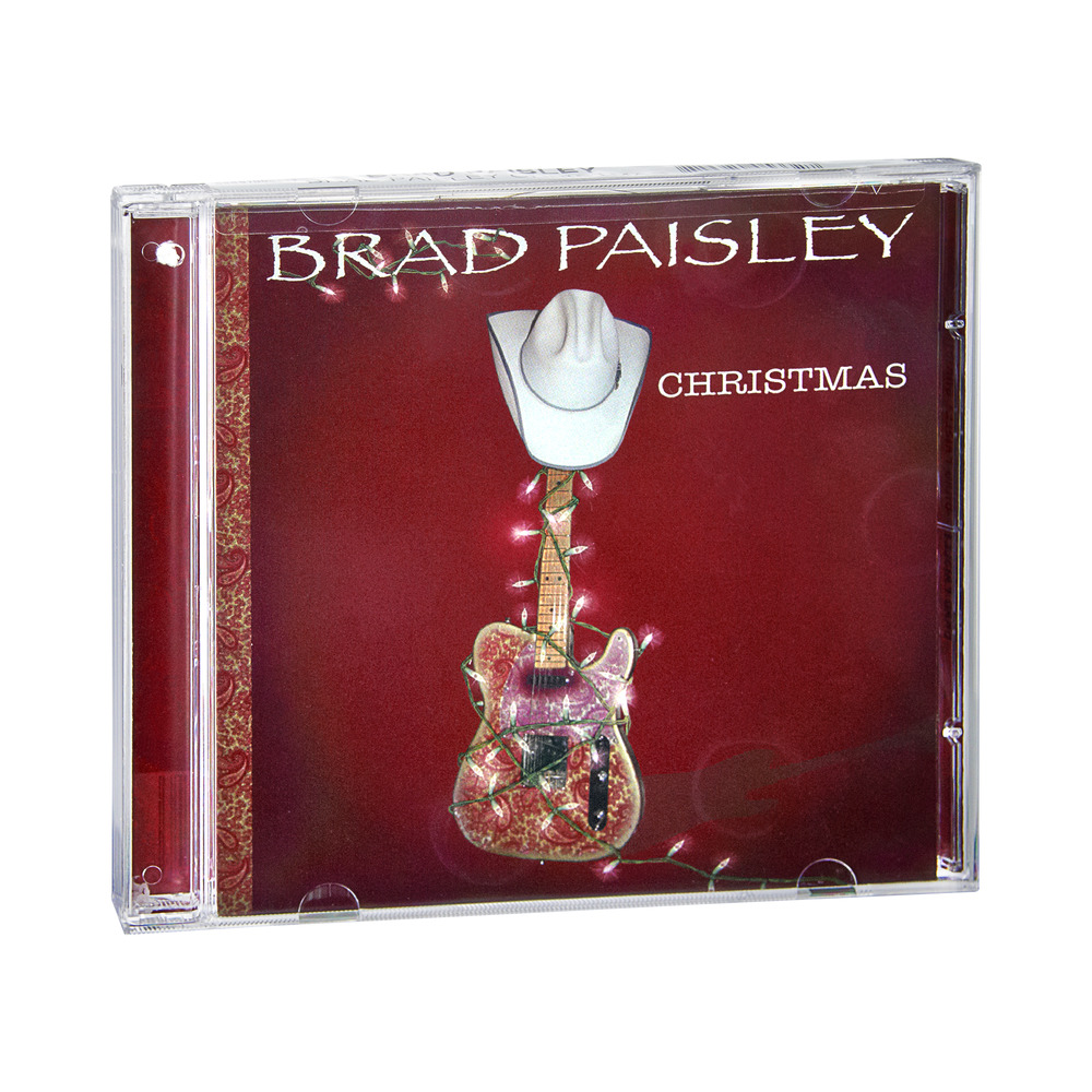 Brad Paisley Christmas - Walmart.com