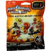Power Rangers Megaforce Series 1 Mini Battle-Ready Figures Mystery Pack