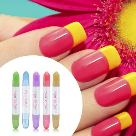 Nail Art Polish Remover Pen Corrector Cleaner Correct Tool Manicure Tool Walmart Canada
